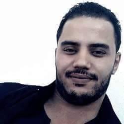 نَسلُ شاعر-  الشاعر التونسي  عربي كمارو الصكوحي