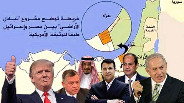 """عن """"صفقة القرن"""" والشراكة الاميركية ـ الاسرائيلية: العرب منقسمون بين متواطئ ومتجاهل… ومشروع ثائر!"""