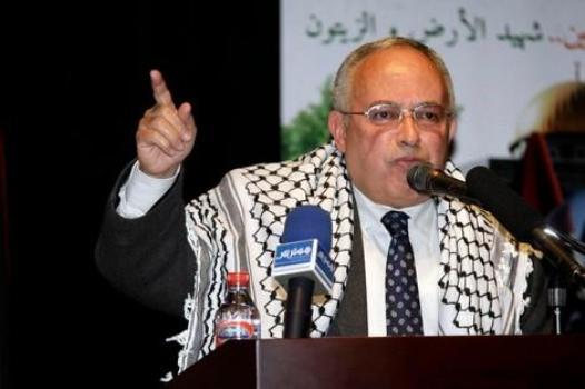 بيـــــان: المنسّق العام للمؤتمر القومي الإسلامي خالد السفياني