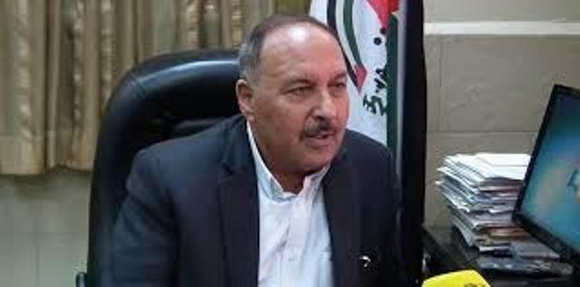 الأمين العام لجبهة النضال الشعبي الفلسطيني خالد عبد المجيد يهنئ الشعبية في ذكرى انطلاقتها الـ53
