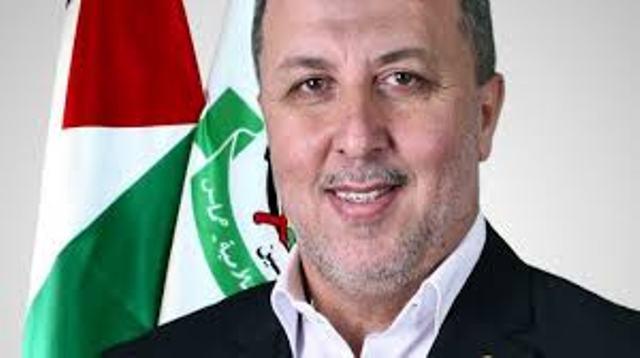 كلمة مسؤول العلاقات في حركة حماس جهاد طه في الذكرى ٥٣ لانطلاقة الجبهة الشعبية لتحرير فلسطين