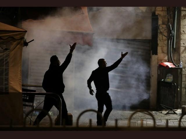 الشعبية تدعو لتشكيل القيادة الوطنية الموحدة لتصعيد الانتفاضة الشاملة على امتداد الوطن وتوسيع دوائر الاشتباك ضد المحتل