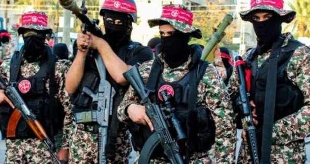 تصريح صحفي صادر عن كتائب الشهيد أبو علي مصطفى الجناح العسكري للجبهة الشعبية لتحرير فلسطين