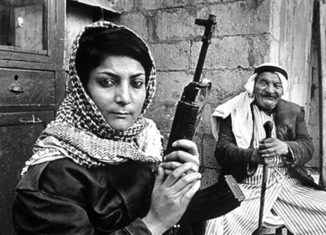 ليلى خالد: نعرف طريقنا إلى هزيمة «الصفقة المؤامرة»