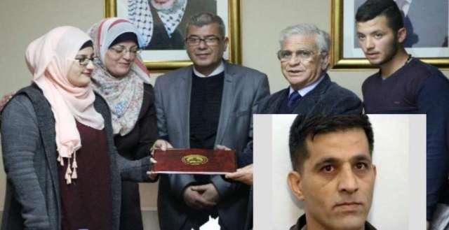 مجدي الريماوي.. أسيرٌ يواكب حلمَ الحريةِ بالعلم