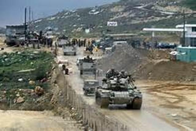 حرب لبنان الثالثة وعقيدة العدائية للجيش الصهيوني- بقلم الأسير شادي الشرفا