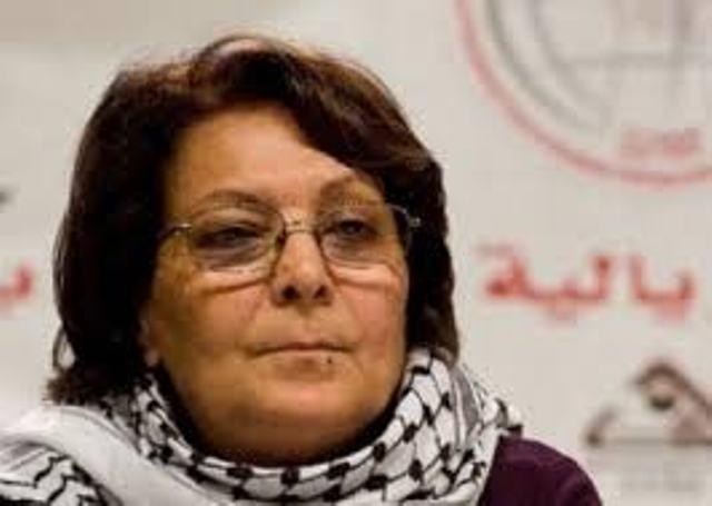 ليلى خالد : بلال كايد كتيبة مسلحة تملك مخزون هائل من الكرامة والشجاعة والأقدام.
