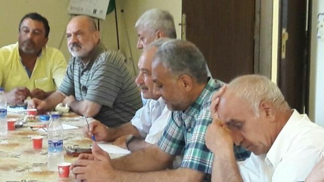 اجتماع للقيادة السياسية لفصائل منظمة التحرير الفلسطينية