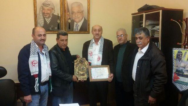 الجبهة الشعبية لتحرير فلسطين ولجانها العمالية
