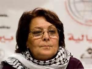 ليلى خالد: عقد جلسة طارئة للمجلس الوطني تخريب للبيت الفلسطيني وفيلم إخراجه سيئ جداً