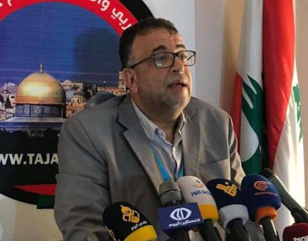 عبد العال: انتصار تموز  2006 ملك القوى المؤمنة بعدالة الحق الفلسطيني