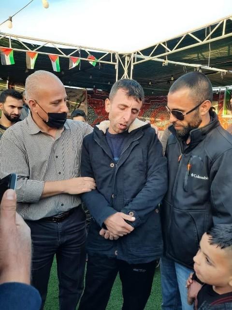 الكيلة: وزارة الصحة ستقدم كل ما يلزم لعلاج الاسير المحرر منصور الشحاتيت
