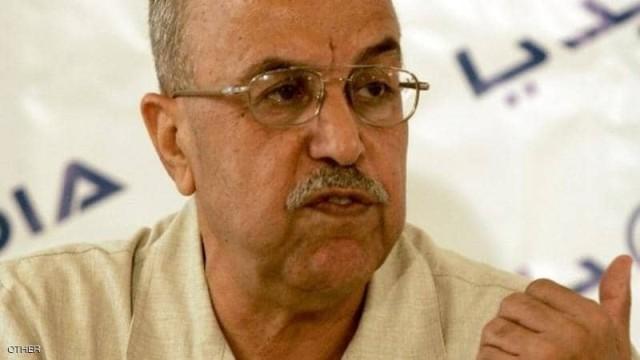 الشيخ جمال خطاب يقدم التعازي لقيادة الجبهة الشعبية بوفاة القائد عبد الرحيم ملوح