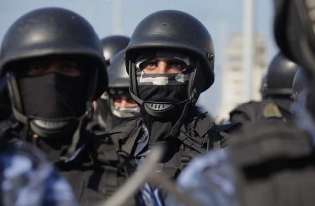 الداخلية بغزة تعلن اعتقال خلية مُوجّهة من الاحتلال خلال قيامها بعمل تخريبي ضد المقاومة