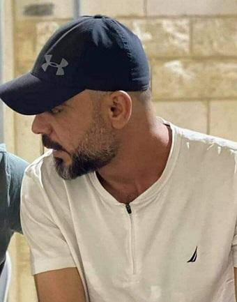 استشهاد الشاب عبده التميمي في سجن المسكوبية بعد اعتقاله قبل أيام