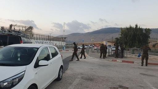 الفصائل: انتزاع أسرى جلبوع لحريّتهم تحد حقيقي لمنظومة الاحتلال الأمنية
