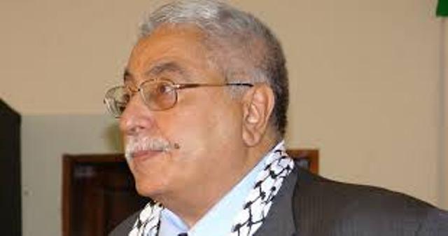 بشور: ما تقوم به وزارة العمل من إجراءات بحق الاخوة الفلسطينيين لا تليق  بدولة انتماؤها عربي ورسالتها انسانية