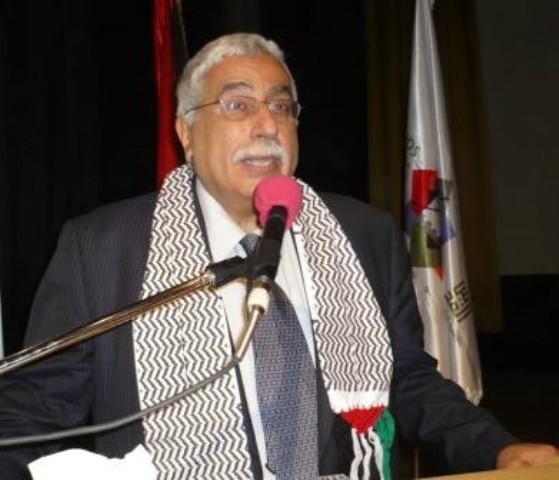 أبو علي مصطفى إذا لم يكن اغتياله إرهابًا فكيف يكون الإرهاب-* معن بشّور