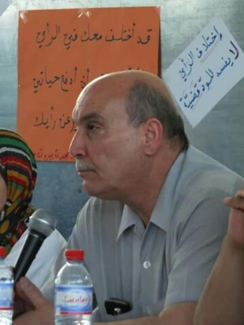 محاضرة للدكتور ماهر الطاهر: إن وحدة العرب تمر عبر فلسطين