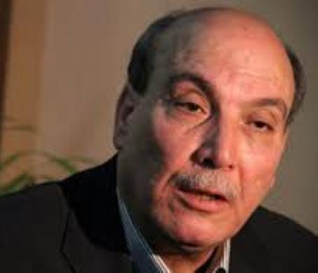 حمة الهمامي يستقبل د. ماهر الطاهر في العاصمة التونسية