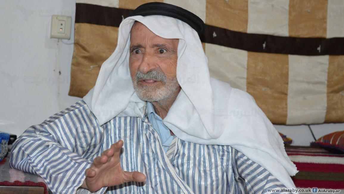 محمود سليمان... برد وجوع وحرمان في اللجوء
