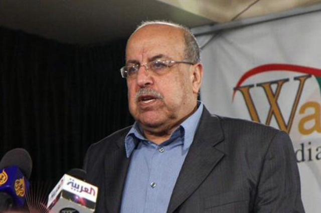 وداعًا أبا شريف شريف / مروان عبد العال