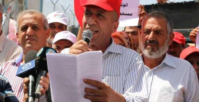 حسين منصور: مقاطعة الجبهة جلسة الوطني برام الله يسري على عضويتها في الاتحادات والنقابات أيضاً