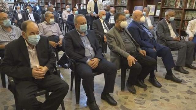 عبد العال: احتضان هبة القدس عربياً يكون بإسقاط التطبيع