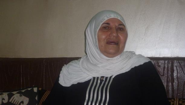 مريم نمر: أمّي نسيتني تحت شجرة الزيتون في فلسطين