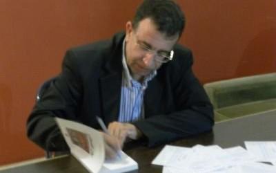 مروان عبدالعال ضيف قناة فلسطين اليوم