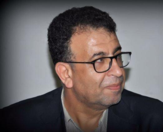 عبد العال للشرق الجديد: الانتفاضة مستمرة ولا رهان على ما يحمله (جو بايدن)