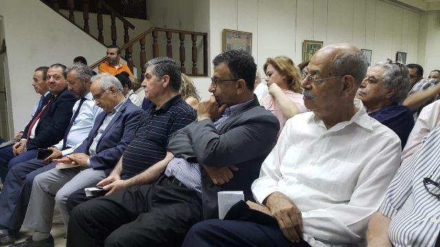 عبد العال: غسان حالة مستمرة في شباب وفتية وأبطال وصبايا ورجال فلسطين في معاقل النضال والبطولة
