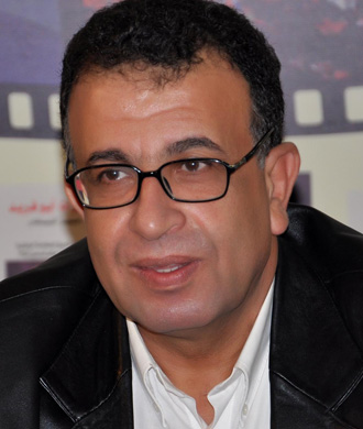 مروان عبد العال: الأمن يتحقق بإزلة الجدار عن حياة الفلسطيني ولقمة عيشه