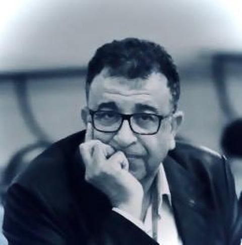 كل غريب سيعود- مروان عبد العال