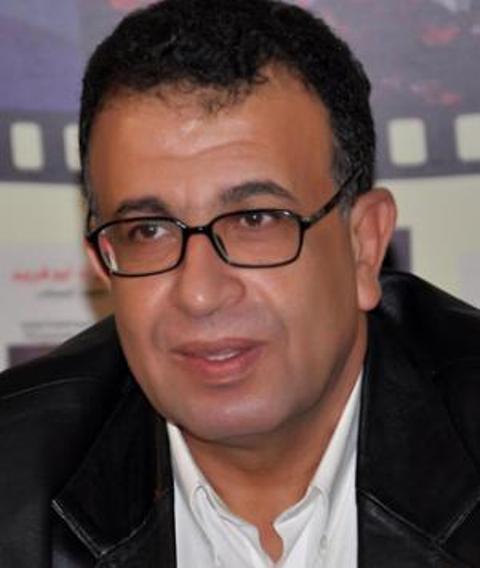 المخيّم بين ذاكرتين- مروان عبد العال