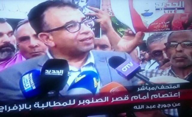 عبد العال :