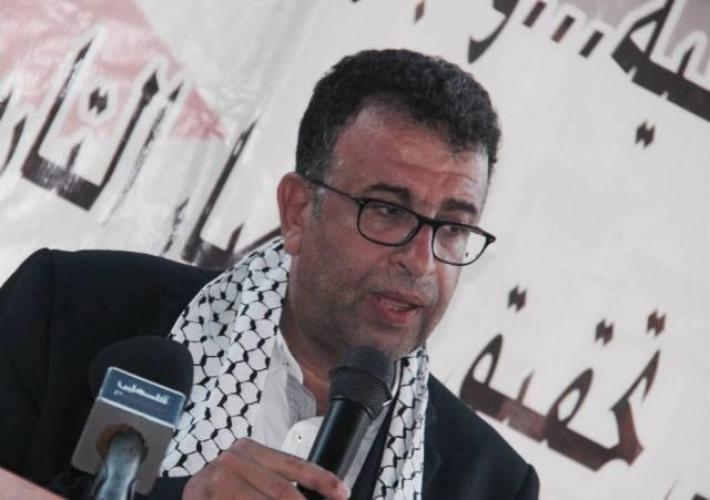 مروان عبد العال: المجزرة ضد الحق الفلسطيني مازالت مستمرة!