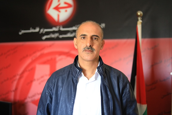أبو النصر: الهيئة الوطنية العليا لمسيرات العودة ستقيم مهرجانات تأبين لشهداء يوم الجمعة