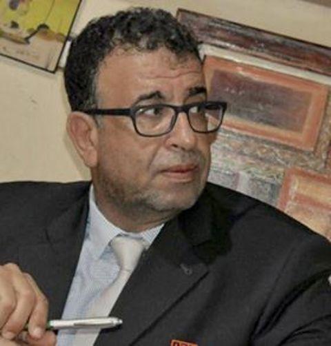 سردية ثورية اسمها : جورج حبش* - مروان عبد العال.