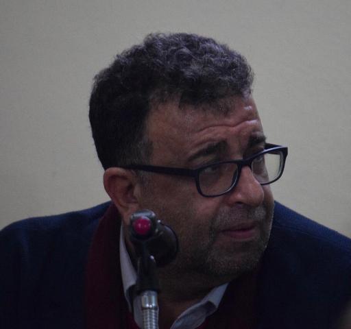 في مقابلة هامة عبر صوت الشعب  بمناسبة انطلاقة الجبهة، عبد العال: المقاومة أساس وجود وهوية الجبهة