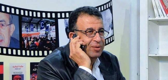 مداخلة الرفيق مروان عبدالعال في البيال مع الوزير حسن منيمنة