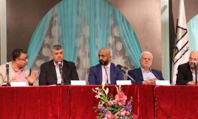 عبد العال في ندوة مركز باحث للدراسات: المقصود بالحل الإقليمي  هو التّصفية بالجُملة