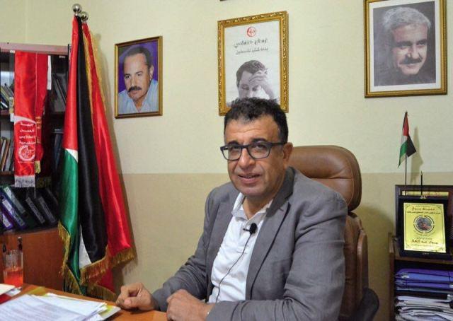 عبد العال:  ما يجري في القدس  يؤسس لمرحلة سياسية جديدة