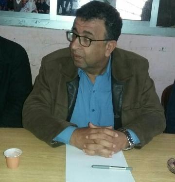 عبد العال في لقائه الفصائل والفاعليات الشعبية والحراكات الشبابية في مخيم نهر البارد: الأنروا تنتهك حقوق الإنسان الفلسطيني من أجل مآرب سياسية