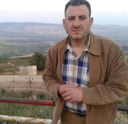 هذه هيَ فلسطين- مروان محمد الخطيب