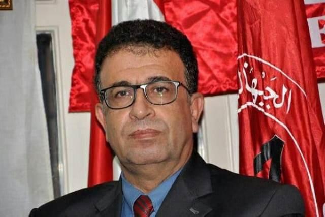 مروان عبد العال: الحرب مع العدو الصهيوني مفتوحة والاشتباك معه مستمر بأشكال متعددة