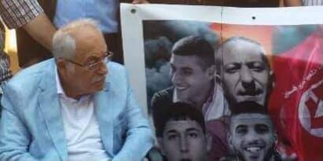 الجبهة الشعبية لتحرير فلسطين تنعى الدكتور سمير الصباغ