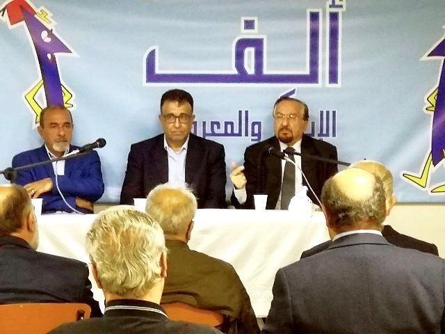عبد العال: المطلوب بناء استراتيجي وليس خطوات ناقصة