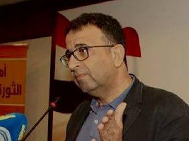 عبد العال: حماية الانتفاضة لا يكون بالتغني بالوحدة وممارسة الانقسام.