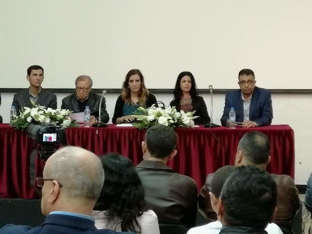 مروان عبد العال: حيث تغيب فلسطين يكون التطبيع وحيث تحضر تكون المقاومة